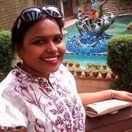 Priyadarshini B. Computer Course trainer in Mumbai