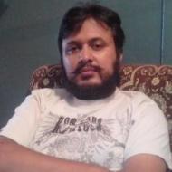 Samiran Majumdar Fine Arts trainer in Delhi
