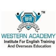 Western Academy Spoken English institute in Pune