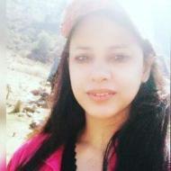 Poornima Y. Tarot trainer in Noida