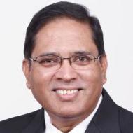 Narayanan Subramaniam Communication Skills trainer in Bangalore