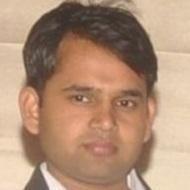 Manish Diwakar Science Olympiad trainer in Noida
