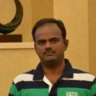 Krishna Mohan SSRS trainer in Bangalore
