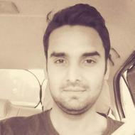 Bharat Yadav MTech Tuition trainer in Gurgaon