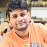 Chetan Sharma Informatica trainer in Mumbai