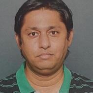 Ranjan Samantaray CA trainer in Bangalore
