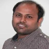 Prasad G. JIRA software trainer in Bangalore