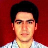 Shiv Kumar CA trainer in Mumbai