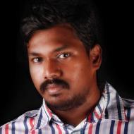 Shyam Ebenezer Photography trainer in Chennai