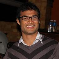 Venkatesh Setty BCom Tuition trainer in Bangalore