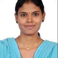 M B. Class 6 Tuition trainer in Chennai