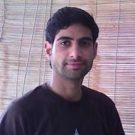 Naveen Baloni Guitar trainer in Delhi