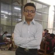 Vijay Panchal C Language trainer in Ahmedabad