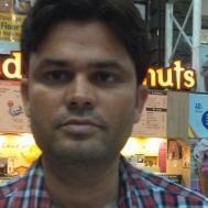 Rohit Tripathi C Language trainer in Noida