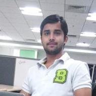 Suresh Yadav Web Development trainer in Hyderabad