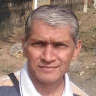 Subramani Sarode Meditation trainer in Bangalore