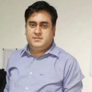 Bharat Negi Oracle trainer in Noida