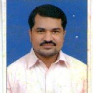 G Venkat R. C Language trainer in Hyderabad