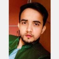 Aamir Khan Class 12 Tuition trainer in Delhi