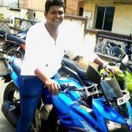 Karthik Rajan Laravel trainer in Bangalore