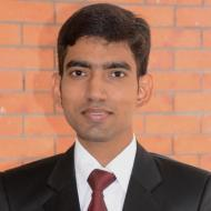 Aditya Yadav BBA Tuition trainer in Bangalore
