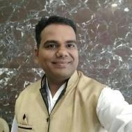 Dilip Shelke Microsoft Excel trainer in Kalyan