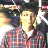 Praneeth C++ Language trainer in Mumbai