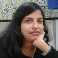 Thanuja P. Communication Skills trainer in Bangalore