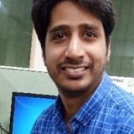 Lovish Uppal Class 9 Tuition trainer in Delhi