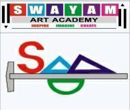 Swayam Art Academy NATA institute in Vasai