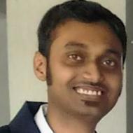 Vineet Kumar Quantitative Aptitude trainer in Bangalore