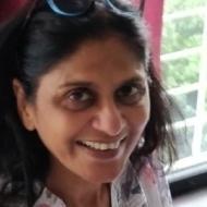 Manjari Halan Hindi Language trainer in Mumbai