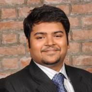 Sudharsan Pv MBA trainer in Bangalore
