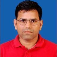 Mahesh A. Oracle trainer in Pune