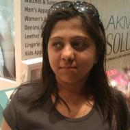 Sandhya B. Class I-V Tuition trainer in Bangalore