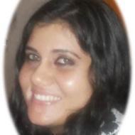 Konika S. GMAT trainer in Mumbai