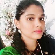 Madhuri M. BTech Tuition trainer in Bangalore