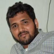 K V N S R Murthy . Engineering Entrance trainer in Bangalore