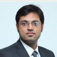 Gaurav Mehrotra Interview Skills trainer in Gurgaon