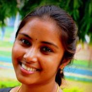 Amulya D. BA Tuition trainer in Hyderabad