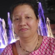 Raksha Kulkarni Class 9 Tuition trainer in Bangalore
