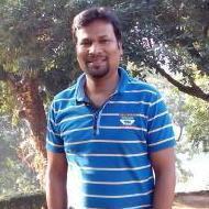 Rahul Prasad trainer in Ranchi