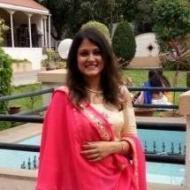 Richa Gujarathi Dutch Language trainer in Pune