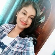 Manjula P. Painting trainer in Pune