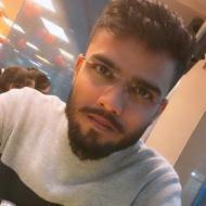 Shiv Narayan Singh BCom Tuition trainer in Delhi
