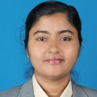Elizabeth Chalumkal Jose Class 11 Tuition trainer in Changanacherry