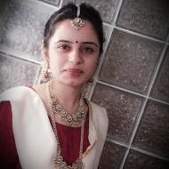 Ekta Thakkar Dance trainer in Mumbai