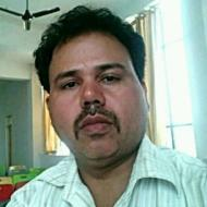 Sanjay Kumar Dubey Vocal Music trainer in Lucknow