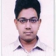 Yash Mittal BTech Tuition trainer in Delhi