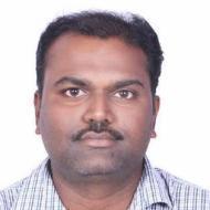 Satya Narayana SolidWorks trainer in Hyderabad